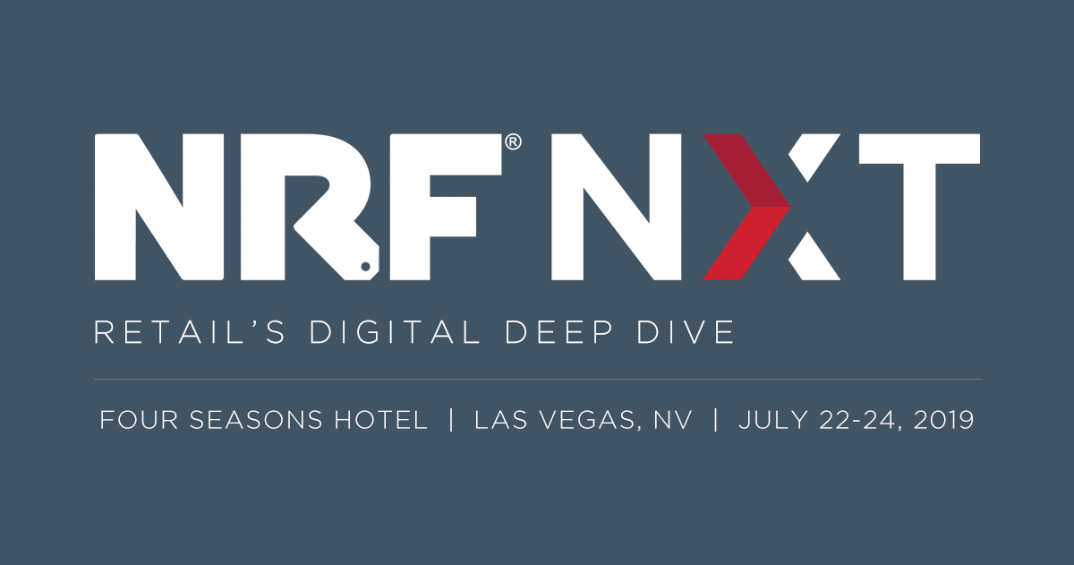 NRF NXT : Las Vegas - Ecommerce latest news, events and free RFP